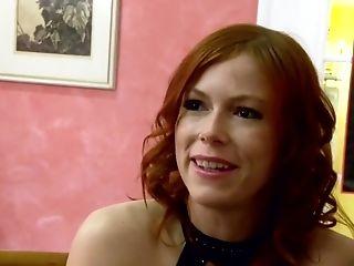 Marina Anna Eich Engei Documentaliste Nude Scene