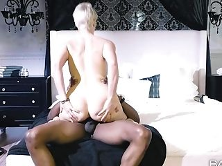 Erotic Joy With A Big Backside Woman Who's ,married But Loves Big Dicks Too Much