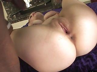 Crimson Haired Chubby Chick Sierra Skye Hooks Up With Nextdoor Big Black Cock