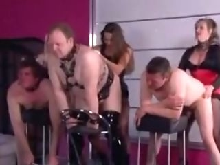 Mistress Fuck In A-hole.