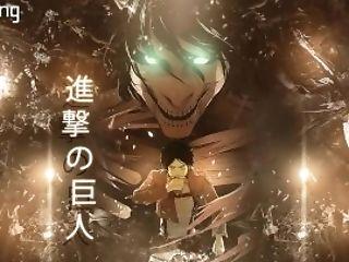 Attack On Titan Eren Ass-fuck Fucks Mikas And Reppuzan In Vs Battleswiki