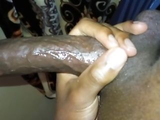 Nasty Afternoon Wank And Jizm Session