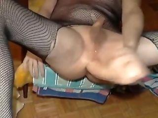 Feminized Male Faux-cock