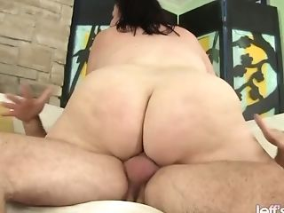 Jeffs Models - Flawless Matures Bbw Lady Lynn Cowgirl Compilation Five