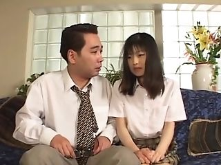 Sweet Stunner Anna Kuramoto  Her Banged - More At Hotajp.com